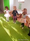 Balet w Uniwersytecie Przedszkolaka (listopad 2019r.)
