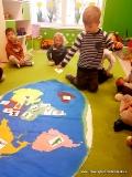 Przedszkolaki Wśród Zwierząt